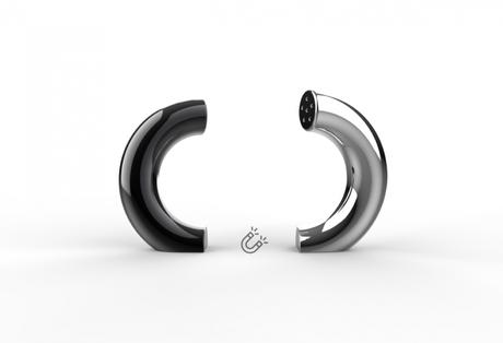 Loop - Salero diseño mexicano