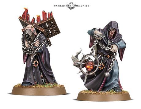 Resumen de Warhammer Community hoy jueves