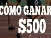 Cómo Ganar $500 Rápido