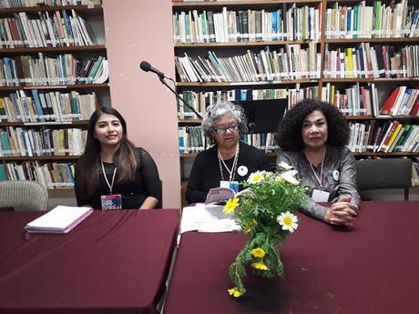 Grito de Mujer 2019-Ensenada-Baja California-México