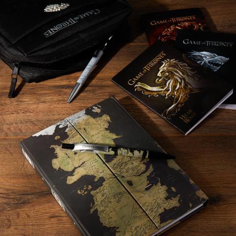Primark tiene nueva colección para los amantes de Juego de Tronos