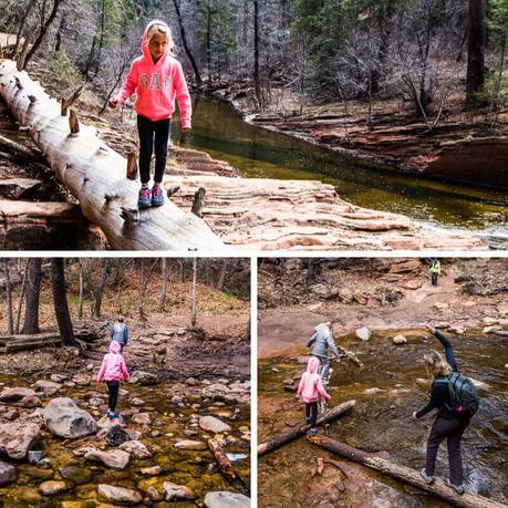 west-fork-trail-1 ▷ Comenta 18 cosas increíbles para hacer en Sedona con niños (o sin ellas) por Of Thyroid Cancer and Thanksgiving