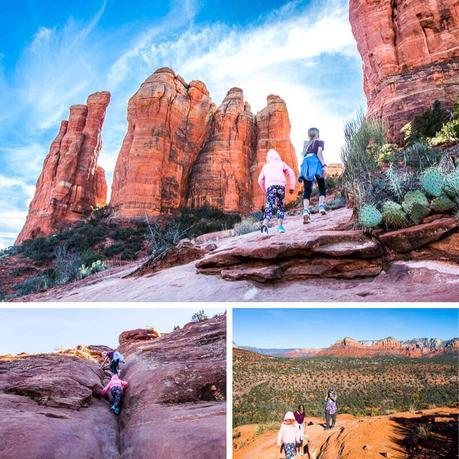 cathedral-rock-trail-1 ▷ Comenta 18 cosas increíbles para hacer en Sedona con niños (o sin ellas) por Of Thyroid Cancer and Thanksgiving