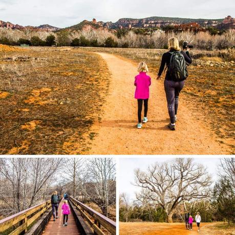 red-rock-state-park-1 ▷ Comenta 18 cosas increíbles para hacer en Sedona con niños (o sin ellas) por Of Thyroid Cancer and Thanksgiving