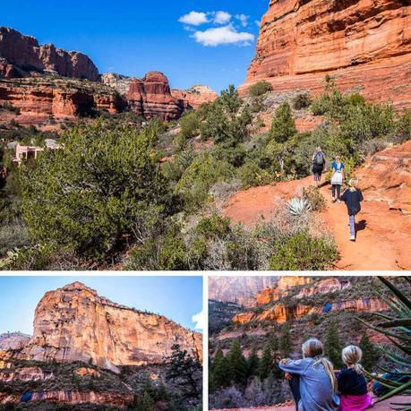 boynton-canyon-hike-1 ▷ Comenta 18 cosas increíbles para hacer en Sedona con niños (o sin ellas) por Of Thyroid Cancer and Thanksgiving