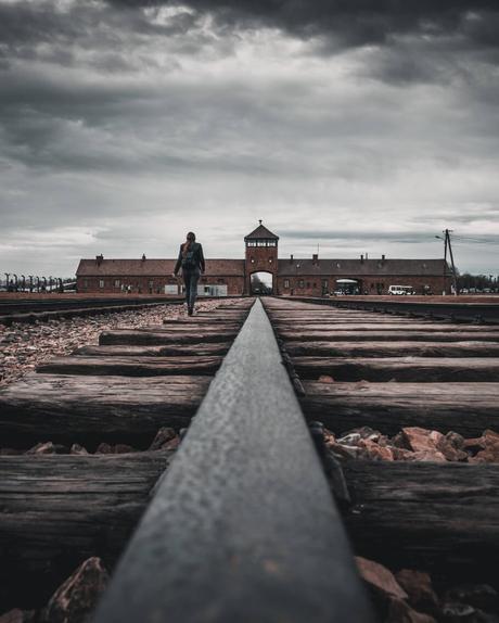 visita-a-auschwitz ▷ Tour Auschwitz en español: Excursión imprescindible desde Cracovia