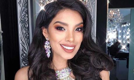 #BORRACHA: Miss #Perú podría perder la corona por video ebria #Mujeres #Moda #Miss (VIDEO)