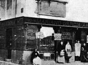 Relato costumbrista tienda ultramarinos Valladolid principios siglo