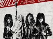 Mötley Crüe: Lanza soundtrack para Dirt