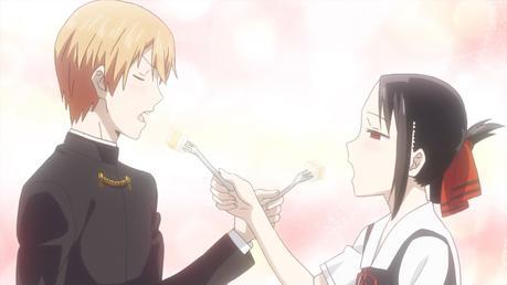 Reseña / Kaguya-Sama: Love is War / Episodio 10