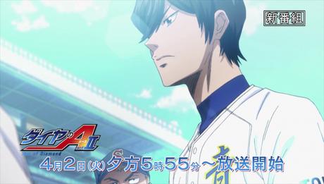 El anime ''Ace of Diamond Season 3'', en video publicitario