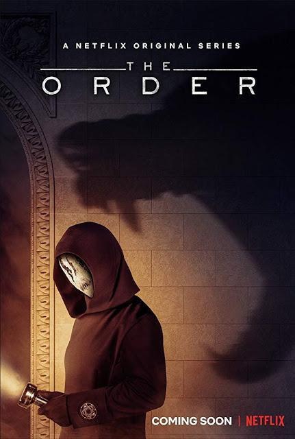 """The Order """"La orden secreta"""" Aterradora serie sobrenatural es el nuevo éxito de Netflix que no puedes perderte"""