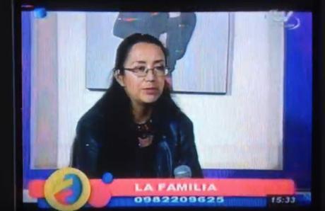 Ciudad de vírgenes | María Augusta Burneo
