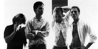 Pixies - Gouge away (1989)
