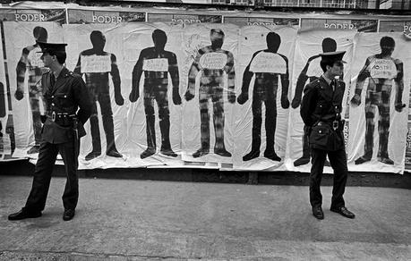 A 43 años del golpe, imágenes selectas