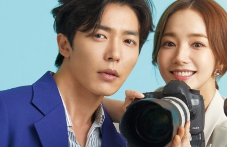 """Series coreanas 2019: """"Her Private Life"""" Poster y Video."""