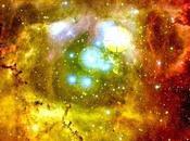 corazón Nebulosa Roseta