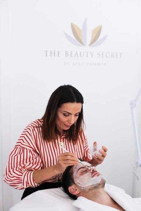 Conociendo The Beaty Secret - By Afef Dammak
