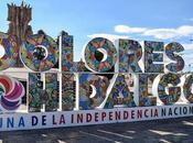 Guía viaje: Dolores Hidalgo para Grito #ViajaMásPorMéxico