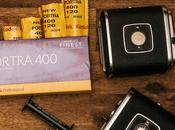 ¿Pueden Canon Nikon nuevo Kodak?