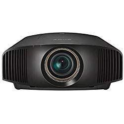 Sony VPL-VW570ES Video - Proyector (1800 lúmenes ANSI, SXRD, 4K (4096 x 2400), 16:9, 1524 - 7620 mm (60 - 300