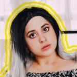 CABELLO GRIS AL INSTANTE 😱 Todo Sobre Mi Peluca DONALOVE HAIR