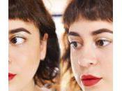 GLITTER SPLASH: maquillaje fácil para fiestas