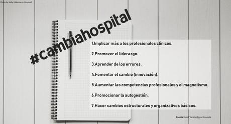#cambiahospital un movimiento que invita a la acción
