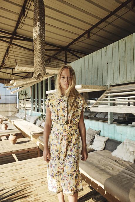 Colección spring summer 2019 de Zadig & Voltaire