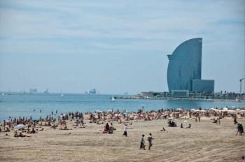 Barcelona con niños: qué ver y qué visitar