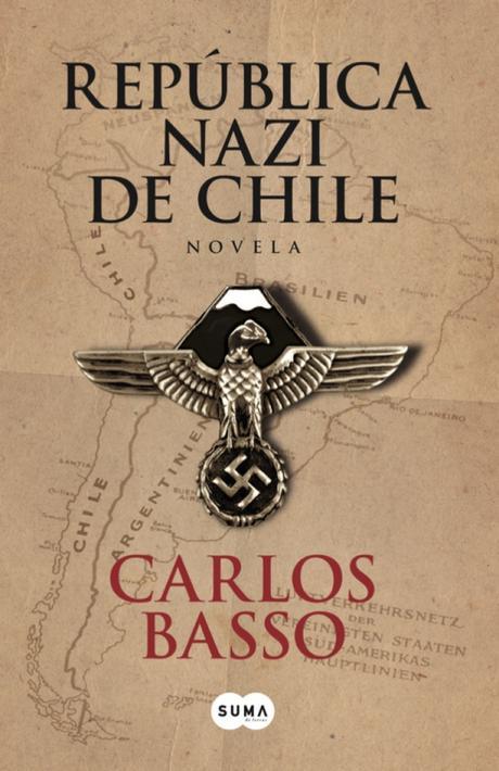 Reseña de República Nazi de Chile de Carlos Basso