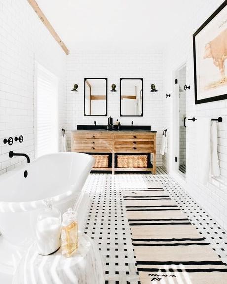 Complementar y funcionalidad. Baño diseño, accesorios de baño
