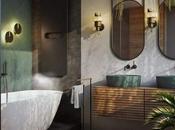 Complementar funcionalidad. Baño diseño, accesorios baño
