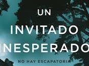 Reseña: invitado inesperado Shari Lapena