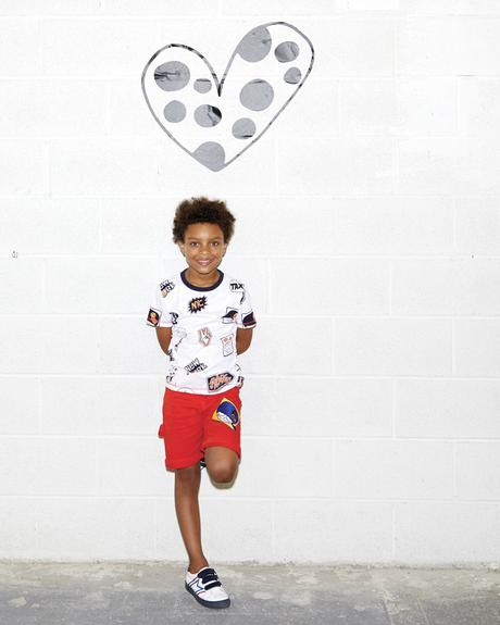 Little Marc Jacobs colección primavera verano 2019