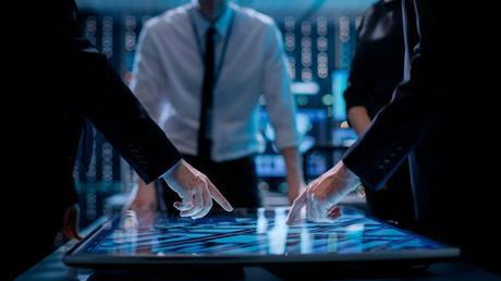 Calidad, gestión de procesos y tecnologías de la información
