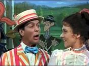próximo regreso Mary poppins
