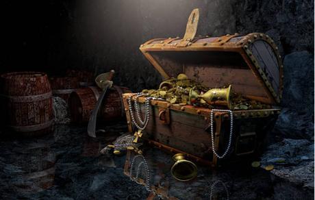curiosidades de piratas y bucaneros