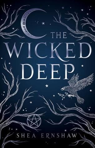 Image result for the wicked deep cover