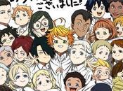 anime ''The Promised Neverland Season 2'', desvelada