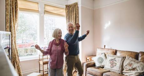 Musicoterapia para personas mayores