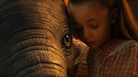 Crítica: Dumbo (2019) Dir. Tim Burton
