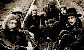 The Allman Brothers Band cumple 50 años de su debut en Jacksonville