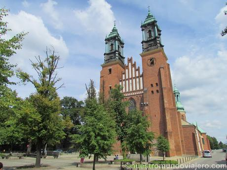 Poznan; la cuna de la nación Polaca
