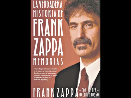 Males endémicos: el mundo según Frank Zappa