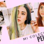 MI COLECCIÓN DE PELUCAS 💜 My Wig Collection