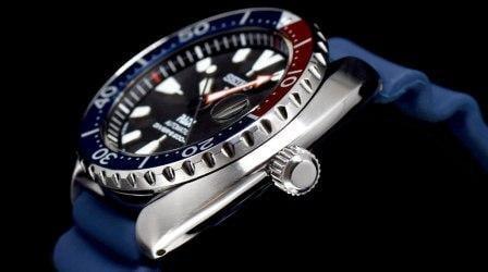 Seiko SRPC41K1 Baby Turtle Padi Prospex Diver's 200 m - Special Edition