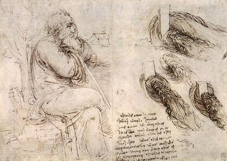 Old_Man_with_Water_Studies