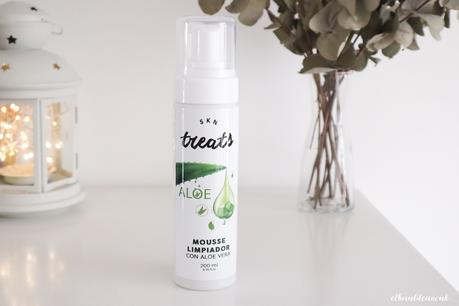 SKN Treats   Cosmética Natural made in Spain