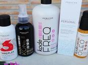 Periche profesional: cuidados profesionales para cabello